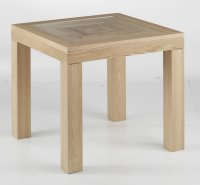 Maze Square Dining Table 85X85Cm