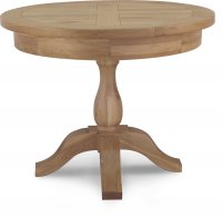 Tuscany Round Extending Dining Table