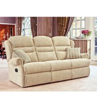 Ashford Standard Powered Reclining 3-seater