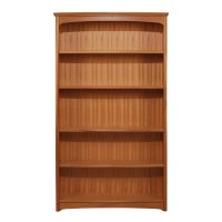 Nathan 6903 Tall Bookcase