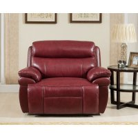 Boston Snuggler Recliner Chair
