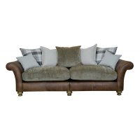 Lawrence Large Sofa + Small Sofa