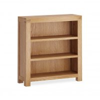 Welbeck Low Bookcase