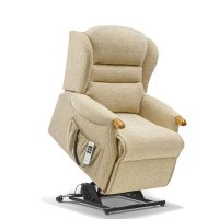 Ashford Petite 2-motor Electric Lift Recliner - Knuckles