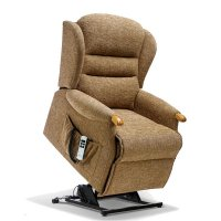 Ashford Standard 1-motor Electric Lift Recliner - Knuckles