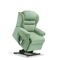 Ashford Petite 2-motor Electric Lift Recliner