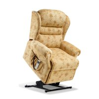 Ashford Royale 2-motor Electric Lift Recliner