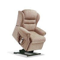 Ashford Small 2-motor Electric Lift Recliner