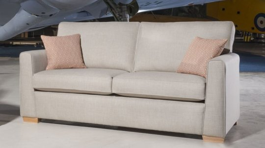 Alstons Hawk 2 Seater Sofabed & Chair