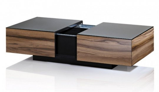 UK CF Storage Coffee Table
