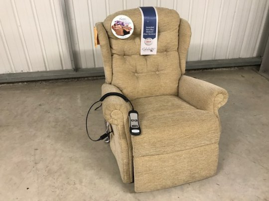 Celebrity Woburn Petite lift/Rise Recliner Chair