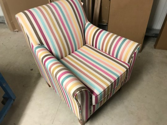 Bideford Accent Chair