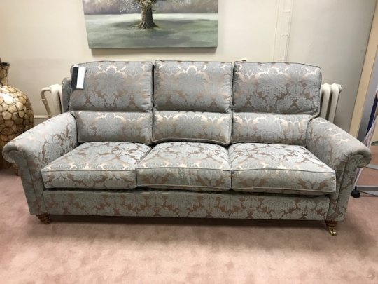 Duresta Southsea Large Sofa & Chair