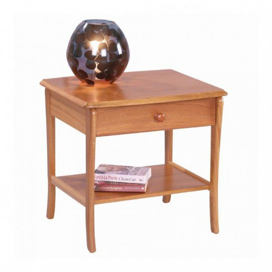 Sutcliffe Teak 820 Lamp Table