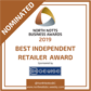 Nominated: Best Independent Retailer