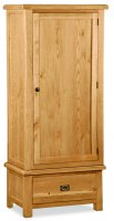 Clumber Single Wardrobe