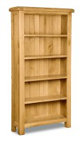 Clumber Large Bookcase