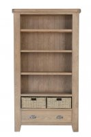 Coniston Large Bookcase