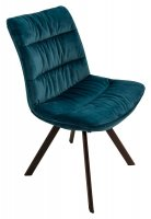 Provence Chair in Teal