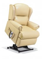 Malvern Small 1-motor Electric Lift Recliner