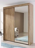 Imperial 181cm Sliding Door Robe