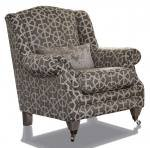 Murano Wing Chair