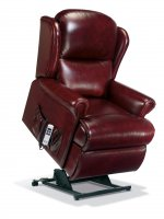 Malvern Standard 2-motor Electric Lift Recliner