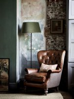 Hartland  Accent  Wing Chair
