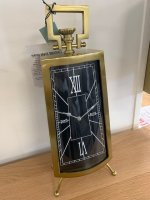 Mansell Carriage Clock