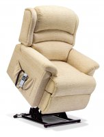 Olivia Small 1-motor Electric Lift Recliner