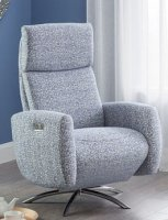 Aurora Lift & Rise Recliner Chair