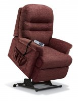 Keswick Royale 2-motor Electric Lift Recliner