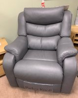 Parker Knoll Denver POWER RECLINER CHAIR