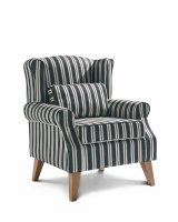 The Great Chair Company Wroxton Accent Chair