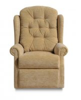 Woburn Petite Manual Recliner Chair