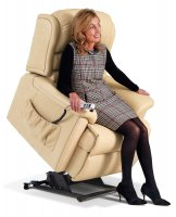 Olivia Standard 2-motor Electric Lift Recliner