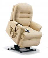 Keswick Petite 2-motor Electric Lift Recliner