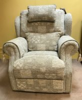 Wentworth Manual Recliner Chair