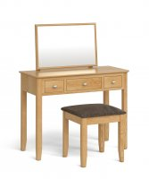 Hardwick Dressing Table Set