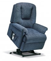Milburn Royale 1-motor Electric Lift Recliner