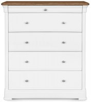 Tuscany 5 Drawer Chest