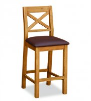 Clumber Bar Stool & Pad