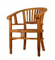 Colonial Carver Chair