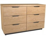 Fusion 6  Drawer Chest