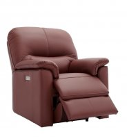 G Plan Chadwick Manual Recliner Chair