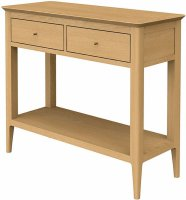 Stratford Petite Console Table