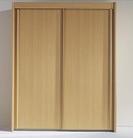 Imperial 151cm Sliding Door Robe
