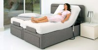 Sherborne Dorchester Electric Adjustable Bed
