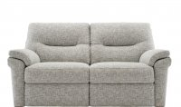 Seattle 2 Seater Reclining Sofa