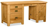 Clumber Double Desk
